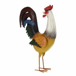 Mayhews Rooster Garden Image