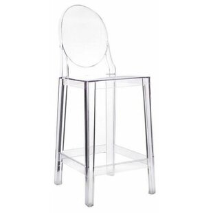 Nanci Bar Stool by House of Hampton Best Choices