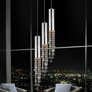 Bain 3-Light Cascade Penda..
