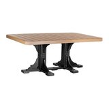 Schniepp Rectangular 36.25 inch Table