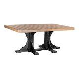 Schniepp Rectangular 36.25 inch Table