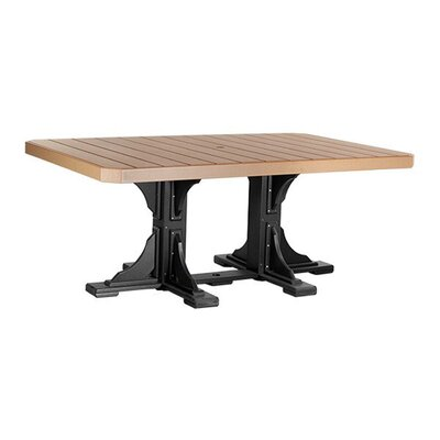 Schniepp Rectangular 36.25 Inch Table by Ebern Designs Today Only Sale