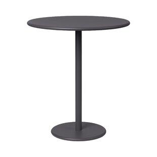Stay Aluminium Side Table Image