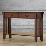 Schubert Console Table by Three Posts™