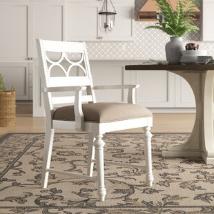 Carrollton Dining Arm Chair by Birch Lane™ Heritage