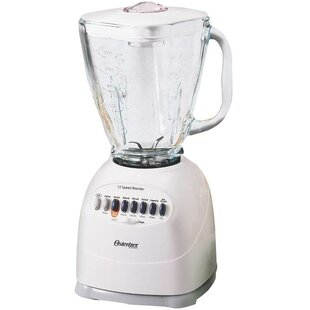 Rival 12 Speed Blender