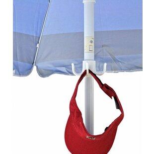 Premium 7.5' Beach Umbrella by Shadezilla Best #1