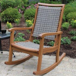 Howe Rocking Chair ByLoon Peak
