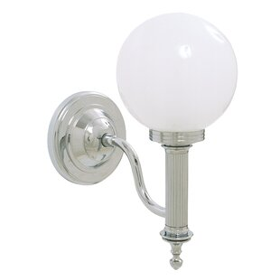 Valsan Ibis 1-Light Bath Sconce