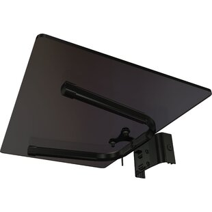 Tempered Glass Shelf for Crimson Carts or Stands Crimson AV