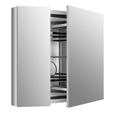 Find The Perfect Recessed Silver Medicine Cabinets Wayfair