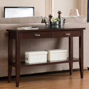 Reviews Stonington Console Table By Three Posts
