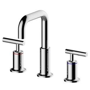 InFurniture Basin Widespread Bathroom Faucet