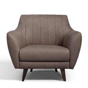 Kendrick Armchair by 17 Stories