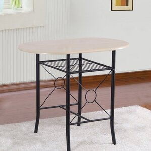 Dining Table by Adeco Trading