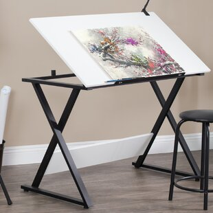 Studio Designs Axiom Drafting Table