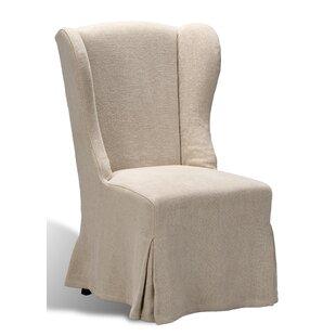 Sarreid Ltd Duchess Upholstered Dining Chair