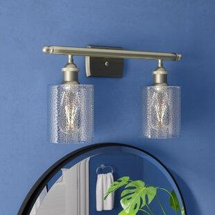 Inglestone Common 2-Light Vanity Light