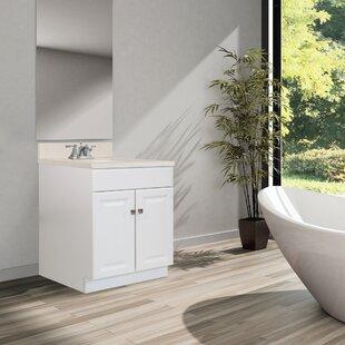 Searle 31 Single Bathroom Vanity Set by Winston Porter