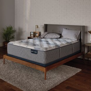 iComfort 100 12.5'' Firm Hybrid Mattress