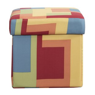 Paint Storage Ottoman by Crayola LLC