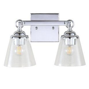 Gillen 2-Light Vanity Light by..