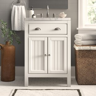Newdale 24 Single Bathroom Vanity Base Only By Birch Lane? Heritage