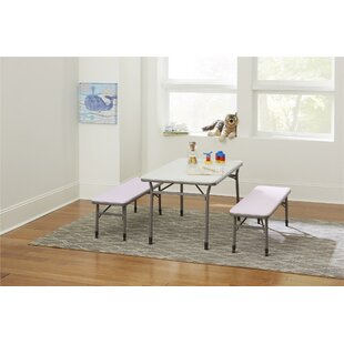 Pink Kids Table Chair Sets Youll Love Wayfair - Wayfair kids table and chairs
