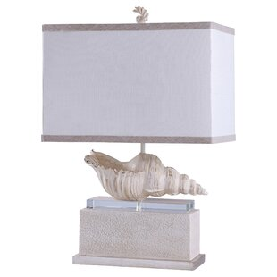 Orson 28 Table Lamp by Highland Dunes