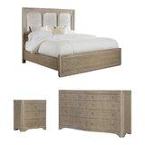 Romance Standard Configurable Bedroom Set by Hooker Furniture