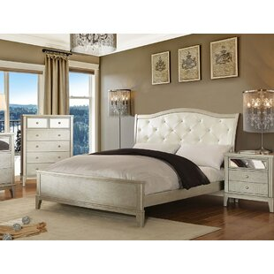 Rosdorf Park Rolando Configurable Bedroom Set
