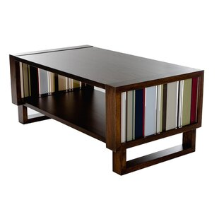 Searching for Kersten Coffee Table By Bayou Breeze