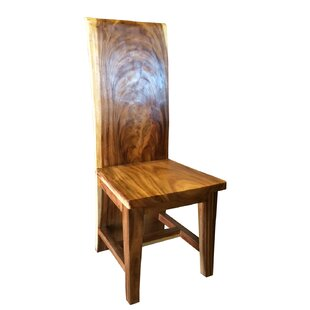 Chic Teak Amazon Dining Side Chair