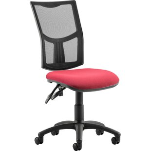 eclipse ii mid back mesh desk chair by dynamic office seating