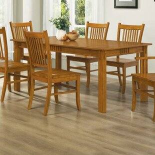 Pemberville Dining Table by Alcott Hill Today Sale Only