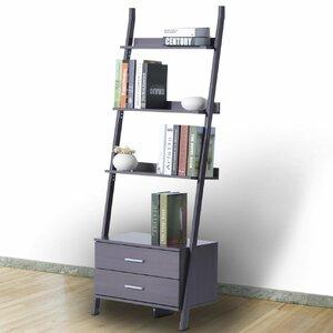 175 cm Bücherregal von Homcom