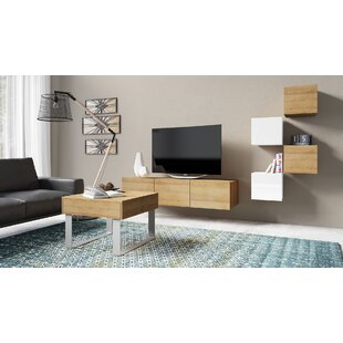 Ledya Entertainment Unit For TVs Up To 55
