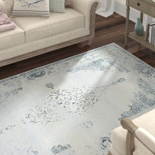 Inexpensive Allemans Gray Area Rug By Lark Manor