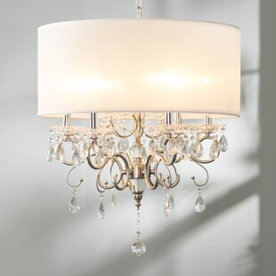 Look for Honiton 6-Light Chandelier By Willa Arlo Interiors