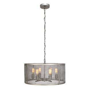 Cole & Grey 6-Light Pendant