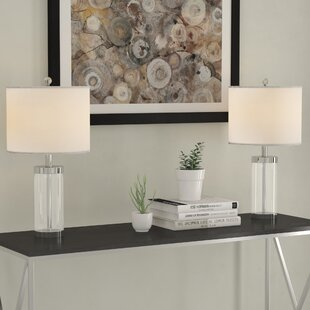 Marshall 21 Table Lamp (Set of 2)