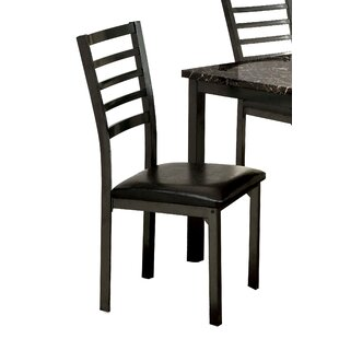 Crawford Upholstered Dining Chair (Set of 4)