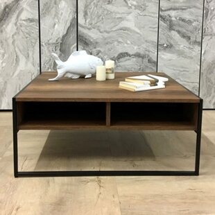 Deshawn Coffee Table by Langley Street