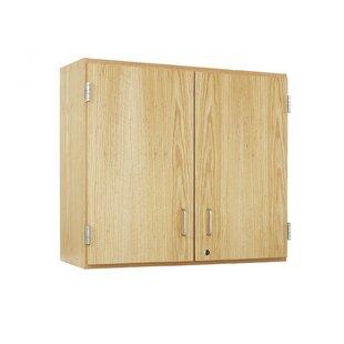 2 Door Credenza by Diversified Woodcrafts
