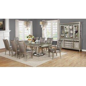 Barrowman Extendable Dining Table