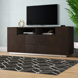 Hewson TV Stand for TVs up to 78 by Ebern Designs