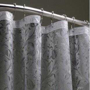 Elkland 3D Vinyl Single Shower Curtain