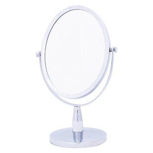 Danielle Creations Decorative Vanity 5X Mirror