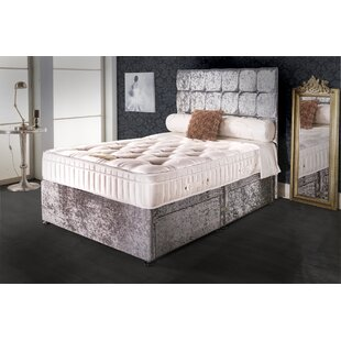Goins Divan Bed By Rosdorf Park