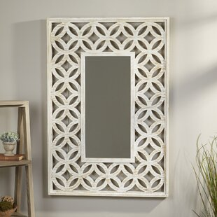 Highland Dunes Lometa Accent Mirror